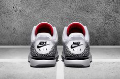 ✔. Nike Zoom Vapor Air Jordan 3