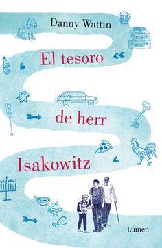 En El tesoro de Herr Isakowitz Danny Wattin nos cuenta el viaje real que emprendió junto a su padre, un anciano gruñón, y su hijo de nueve años, Leo, en busca de un objeto misterioso. Los tres tuvieron que atravesar media Europa, desde Suecia hasta el pequeño pueblo polaco de Kwidzyn, con la esperanza de encontrar la caja que el abuelo del ... http://www.megustaleer.com/libro/el-tesoro-de-herr-isakowitz/ES0127703 http://rabel.jcyl.es/cgi-bin/abnetopac?SUBC=BPSO&ACC=DOSEARCH&xsqf99=1845657+