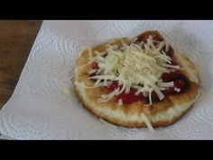 Langoše - YouTube Make It Yourself, Ethnic Recipes, Youtube, Desserts, Food, Tailgate Desserts, Meal, Dessert, Eten