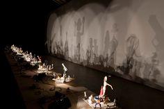 「Fausto Melotti : teatrini」の画像検索結果