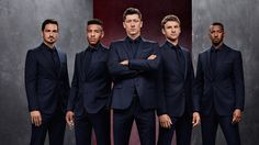 HUGO BOSS to equip the record champions - FC Bayern Munich