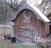 victorian chicken coop - Google Search