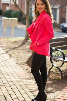 Southern Anchors: {galentine's day}