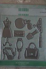 Trimcraft First Edition Boutique Die Set.