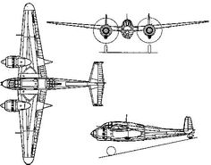 Military Aircraft (Schematic View) Flashcards by ProProfs