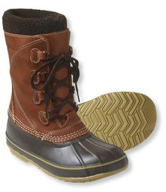 Women's L.L.Bean Snow Boots | GIFT GUIDES: For the Ladies ...