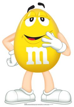 """Yellow M&M's Appear with """"The Bachelor"""""""