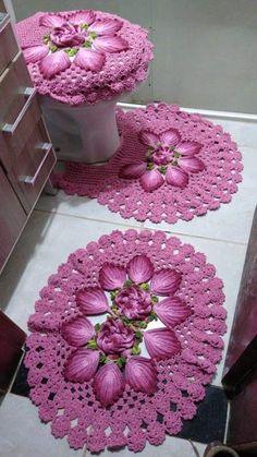 Best 8 brazilian embroidery for beginners – SkillOfKing. Crochet Applique Patterns Free, Crochet Doily Diagram, Granny Square Crochet Pattern, Crochet Motif, Crochet Doilies, Crochet Art, Crochet Home, Crochet Crafts, Crochet Christmas Wreath