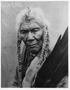 Indian Medicine Man