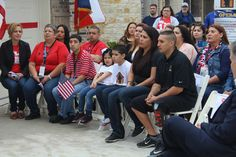 On Jan. 30, Marine Sgt. Jacob De La Garza and family were given keys to their mortgage-free home. It was all made possible by Operation Finally Home RGV, HEB, and many local organizations. AHSTI was the lead builder for this amazing project.  #nonprofit #veteran #McAllen #housingintiative