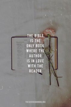 "It's true, God is hopelessly crazy-in-love with us, that's why the Bible is nicknamed ""God's Love Letter to Us. Bible Verses Quotes, Bible Scriptures, Faith Quotes, Bible Book, Verses In The Bible, Love In The Bible, Quotes From The Bible, Morning Bible Quotes, Gods Grace Quotes"