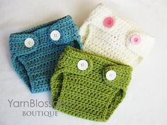 free crochet pattern for baby diaper cover | CROCHET Baby PATTERN Diaper Cover…