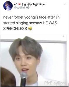 Bts Jin, Bts Bangtan Boy, Jimin, Stray Kids Minho, Lee Know Stray Kids, Stray Kids Seungmin, Felix Stray Kids, Bts Funny Videos, Bts Memes Hilarious