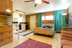 Creekside Oasis - University Circle - vacation rental in Palo Alto, California. View more: #PaloAltoCaliforniaVacationRentals