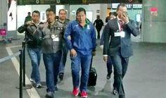 Autoridades detienen al presidente de la Federación Mexicana de Atletismo - http://www.notiexpresscolor.com/2016/12/20/autoridades-detienen-al-presidente-de-la-federacion-mexicana-de-atletismo/