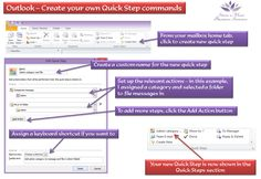 For more Microsoft Outlook tips, please visit http://www.stonemoor.co.uk/admin-tips/microsoft-office-tips-and-tricks/microsoft-outlook-tips/