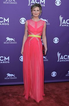 Jennifer Nettles in Max Azria Atelier — 2012 Academy Of Country Music Awards Celebrity Pictures, Celebrity Style, Jennifer Nettles, Country Music Awards, T Dress, Miranda Lambert, Celebs, Celebrities, Her Style