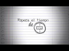 Isaac Valdez - Espera el tiempo de Dios ft. Gadiel Espinoza (Video Lyrics) - YouTube