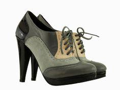 オーダーメイド・シューズをデザインする - Shoes of Prey