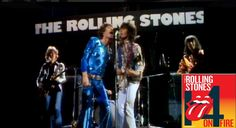 The Rolling Stones - Silver Train - OFFICIAL PROMO