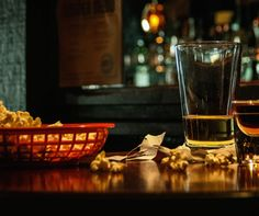 The 21 best dive bars in America 2014 - Thrillist Pittsburgh Bars, Houston Bars, American Beer, Dive Bar, Hells Kitchen, Bartender, The Locals, New Orleans, Diving