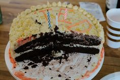 Bon Appétempt: Cake & Carnitas | Teddy & Isaac