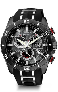 Eco-drive citizen watch! www.jensenjewelers.com
