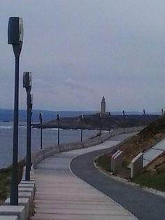 La Coruña spain