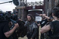 "Alexander Dreymon as Uhtred of Bebbanburg in ""The Last Kingdom"" Season 2 From http://www.farfarawaysite.com/section/lastkingdom/gallery2/gallery.htm"