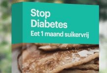 Functie alvleesklier diabetes en niños