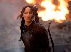 Nuevas fotos de 'Los juegos del hambre: Sinsajo - Parte 1' con Katniss Everdeen y Peeta Mellark - Álbum de fotos - SensaCine.com