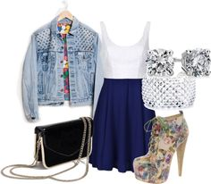 """""""vghn"""" by tyreshadaniels on Polyvore"""