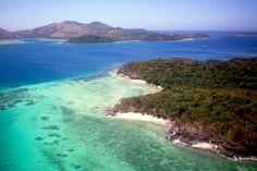 Fiji Photos at Frommer's - Yasawa Islands, Fiji.