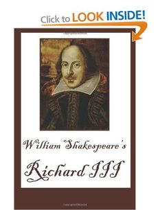 richard iii power of language and Shakespeare's richard iii essaysrichard iii is considered one of shakespeare's most evil characters, one endowed with sharp wit and lacking in morals, who governs through fear and force.