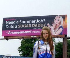 Dejtingsajt problem sugar daddy