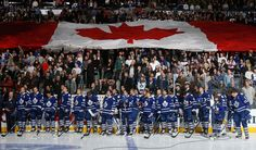 Toronto Maple Leafs Team | The Maple Leafs face the Boston Bruins (7:30pm TSN, TSN1050 Radio) you ...