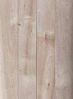 LV Wood's 'Bespoke Walnut Ashland' To achieve this color we bleach Walnut multiple times and finish it in classic satin.