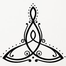 Celtic symbol, mother with two children . - # Celta children # mother # # # Celtic symbol- I Tattoo Kind, Tattoo For Son, Tattoos For Kids, First Tattoo, Mutterschaft Tattoos, Hawaiianisches Tattoo, Cute Tattoos, Body Art Tattoos, Tattos