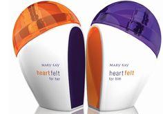 mary kay heart felt - Buscar con Google