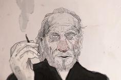 Bukowski animado e sem censura