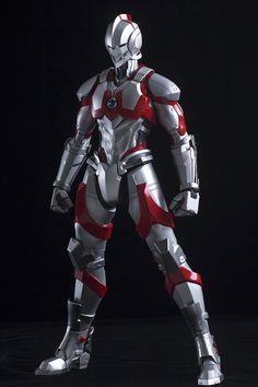 新ブランド12'HERO's MEISTER始動! 第1弾 『ULTRAMAN』 受注開始! の画像|千値練スタッフブログ