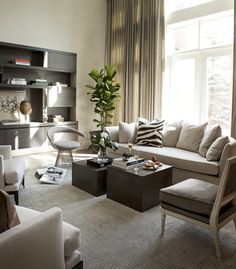 Nam Dang-Mitchell Showhome Living Room / Get started on liberating your interior design at Decoraid (decoraid.com)