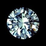 3ct Round Brilliant Natural Loose Diamond D Color Vs1 Clarity, Excellent: Cut Grade, Polish and Symmetry GIA Certified - [amzn_product_post]