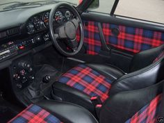 Why can't this be my car's interior?