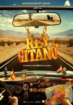 Rey Gitano - encarteleraonline.es - w650 - 001