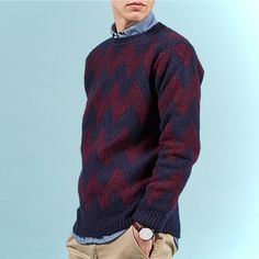 info for 0c6f5 7f98c Howlin Knitwear Pullower. Pavel Kosenkov · Clothes   shoes