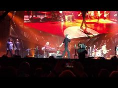 The Rolling Stones - Shine a Light Raleigh 2015