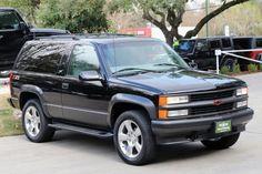 Chevrolet Silverado, Chevy S10, Chevrolet Blazer, Chevrolet Tahoe, Chevy Pickups, Chevrolet Trucks, Gmc Trucks, 2 Door Tahoe, Tahoe Lt