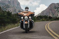 2016 Touring Ultra Limited Low   Harley-Davidson USA