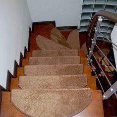High Grade Stair Tread Carpet,Non Slip Mat,Staircase Step Rug,